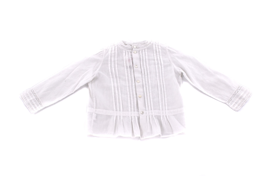 Bonpoint, Girls Blouse, 3 Years