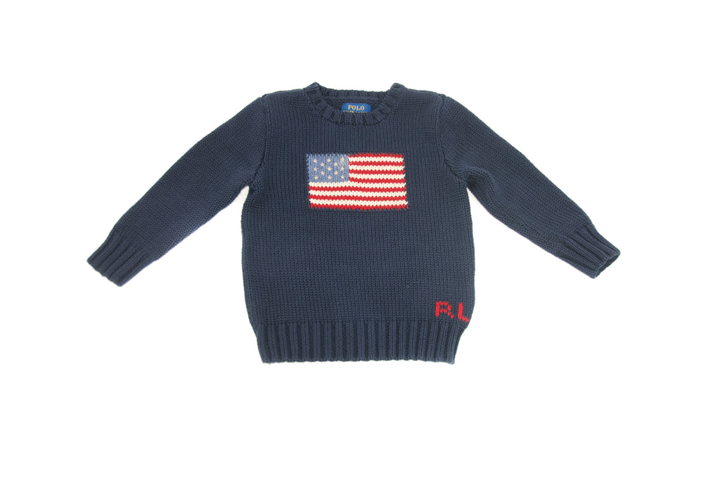 Ralph Lauren, Boys Sweater, 3 Years
