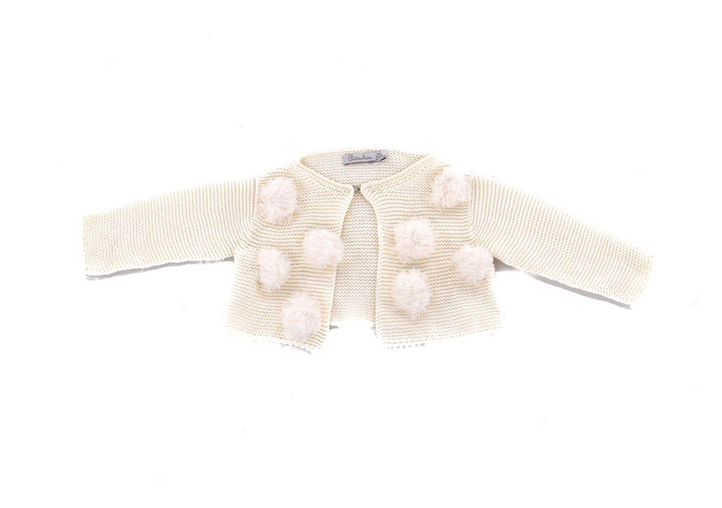 Patachou, Baby Girls Cardigan, 0-3 Months