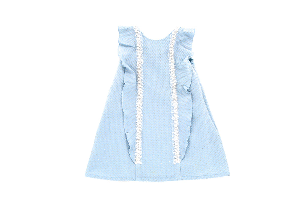 Manège en Sucre, Girls Dress, 8 Years