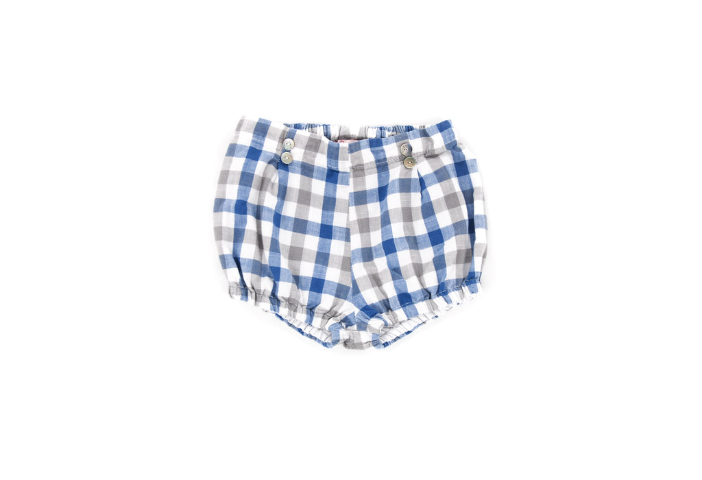 La Coqueta, Baby Girls Shorts, 3-6 Months