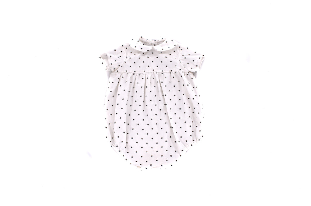 Letilusila, Baby Girls Romper, 2 Years