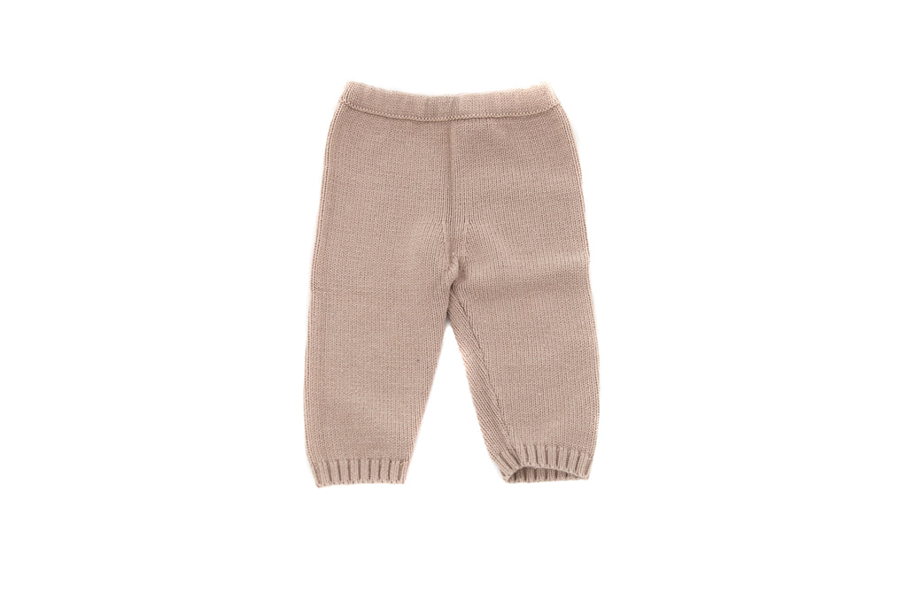 Pili Carrera, Baby Girls Leggings, 9-12 Months