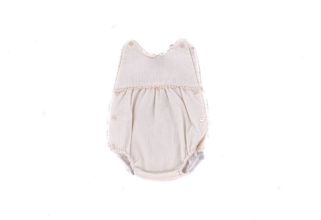 Pepa & Co, Baby Girls Romper, 3-6 Months