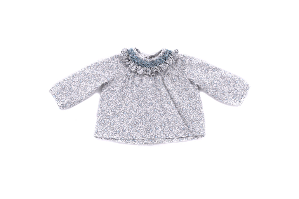 Luca & Luca, Baby Girls Blouse & Shorts, 9-12 Months