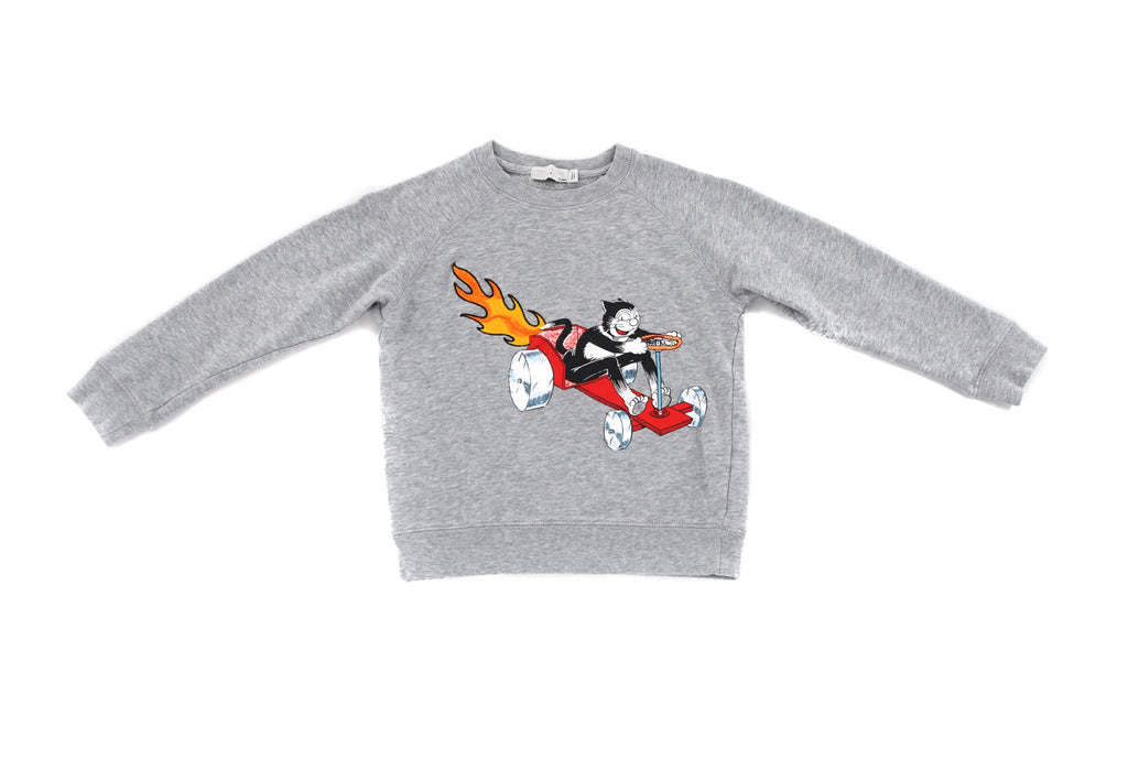 Stella McCartney, Girls Sweatshirt, 8 Years