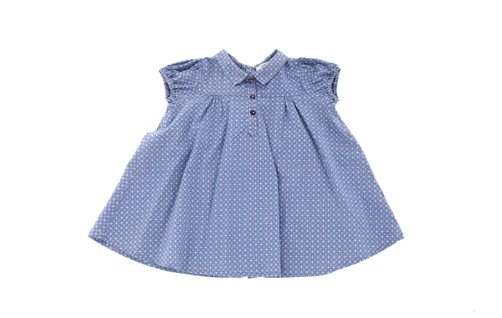 Caramel Baby & Child, Baby Girl Dress, 12-18 Months