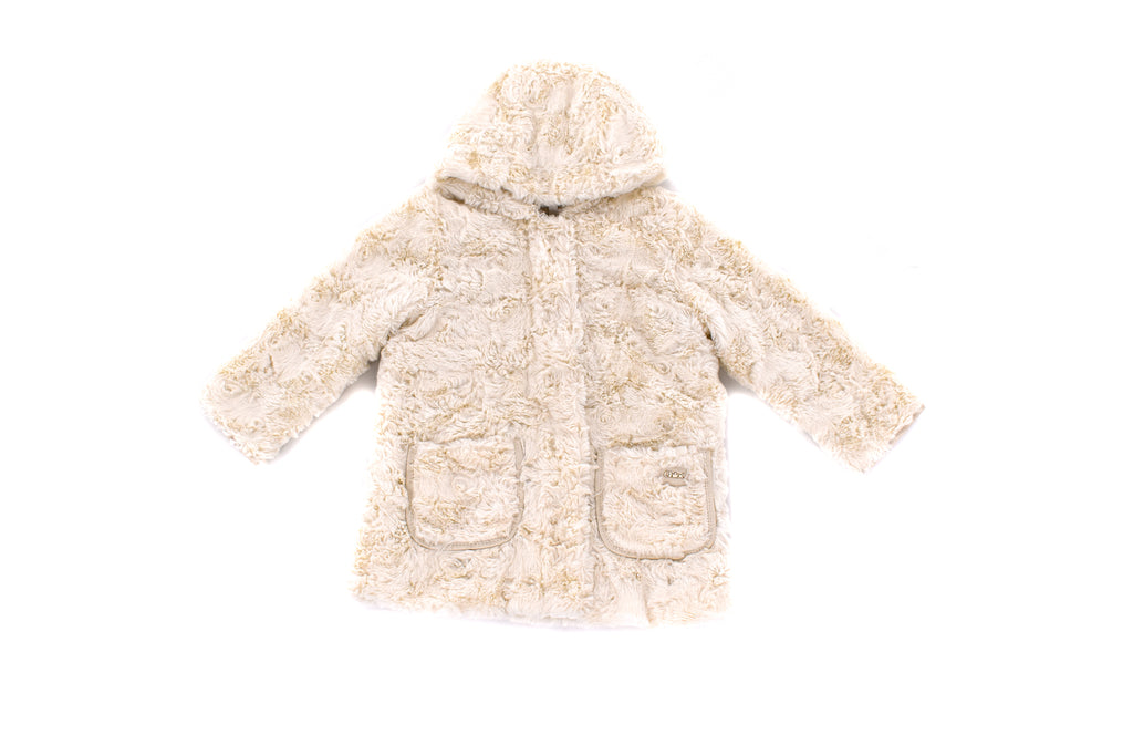Chloe, Girls Coat, 3 Years