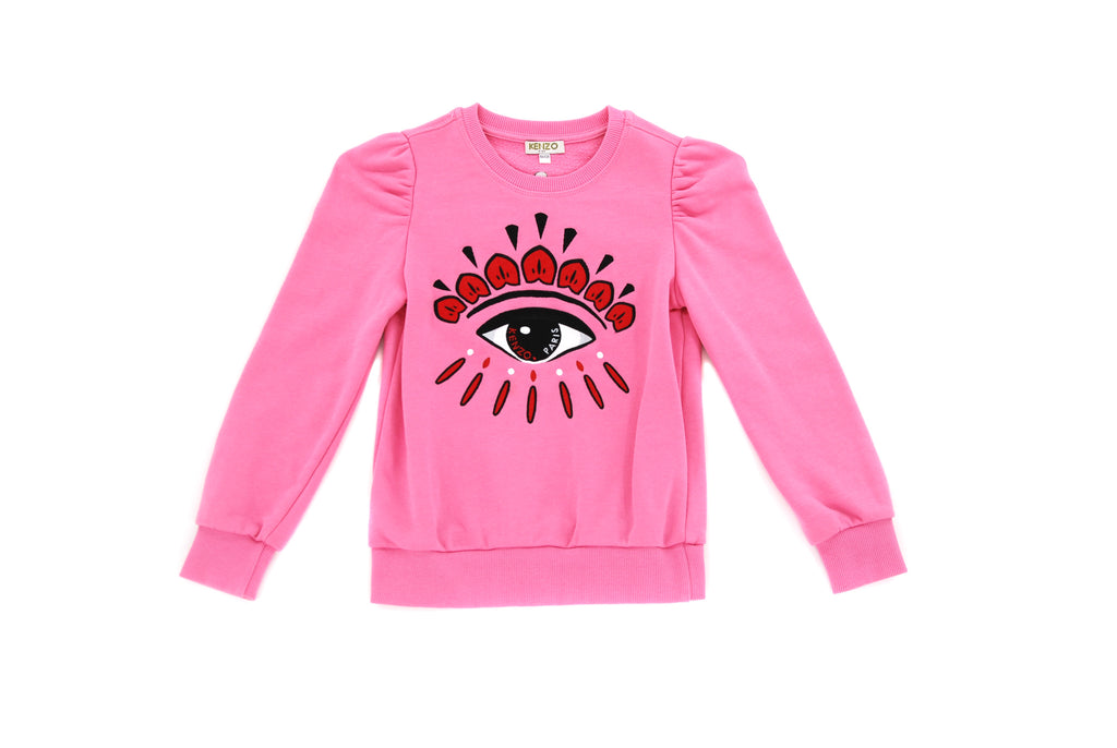 Kenzo, Girls Sweater, 8 Years