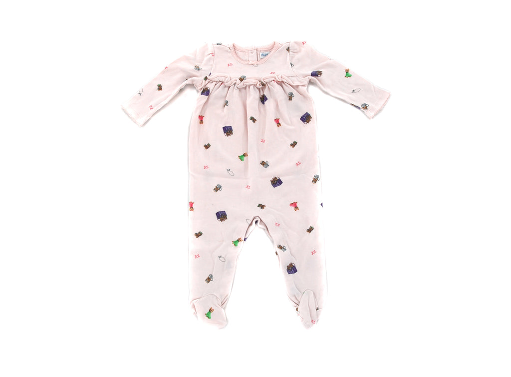 Ralph Lauren, Baby Girls All-In-One, 6-9 Months
