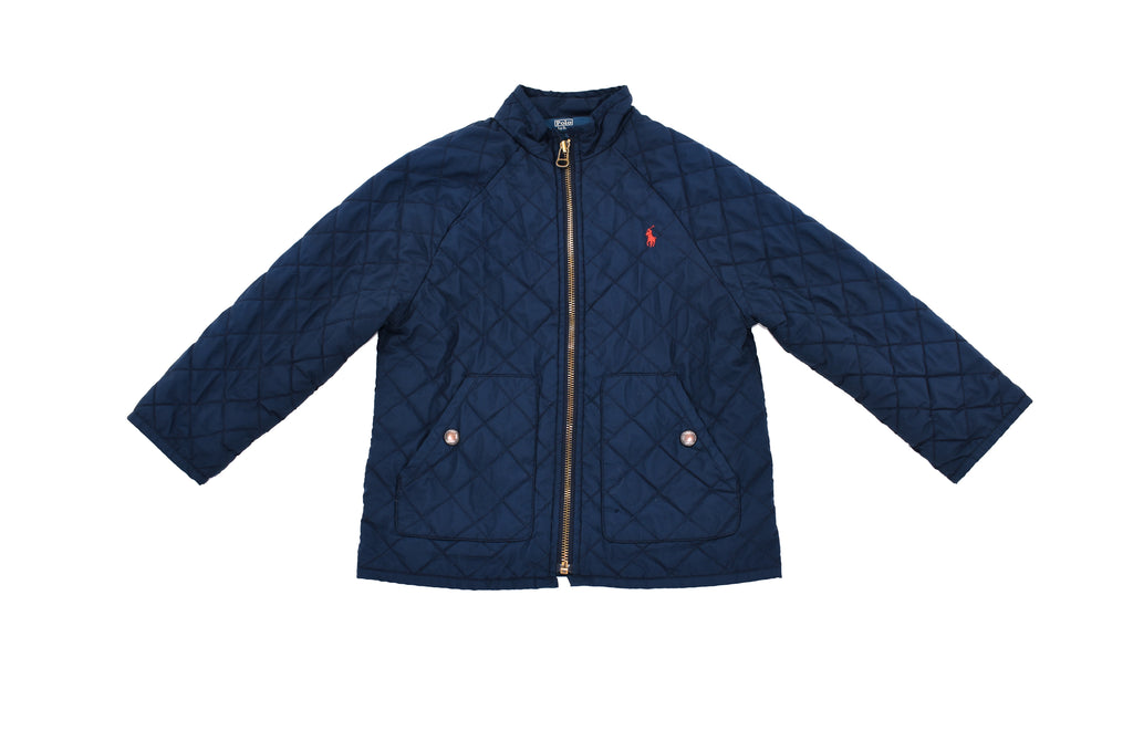 Ralph Lauren, Boys Coat, 5 Years