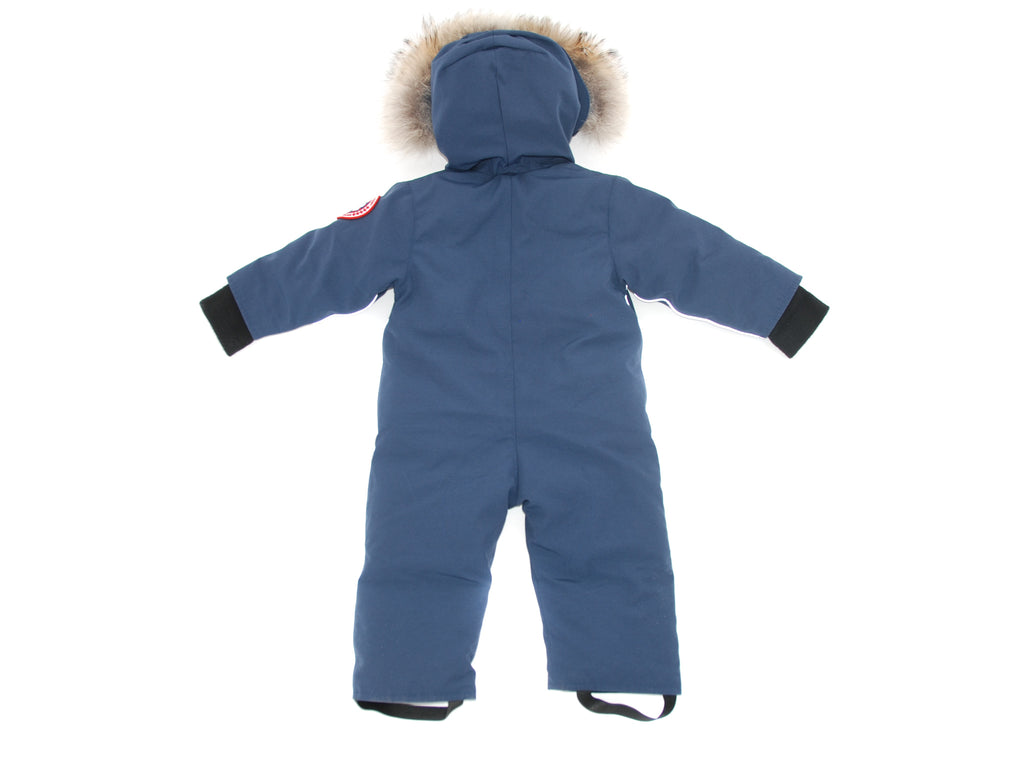 Canada Goose, Baby Girls/Boys Snowsuit, 12-18 Months