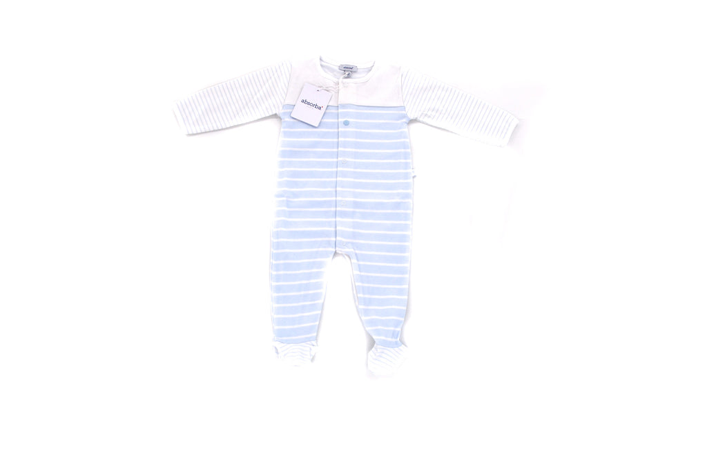 Absorba, Baby Boys Romper, Multiple Sizes
