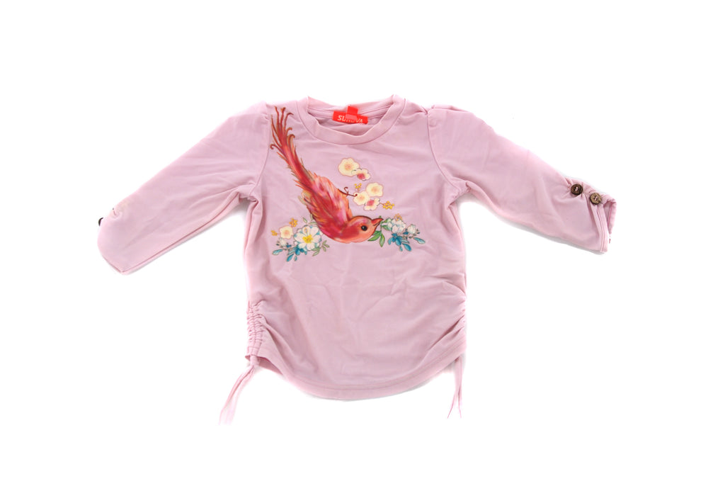Sunuva, Baby Girls Top, 12-18 Months