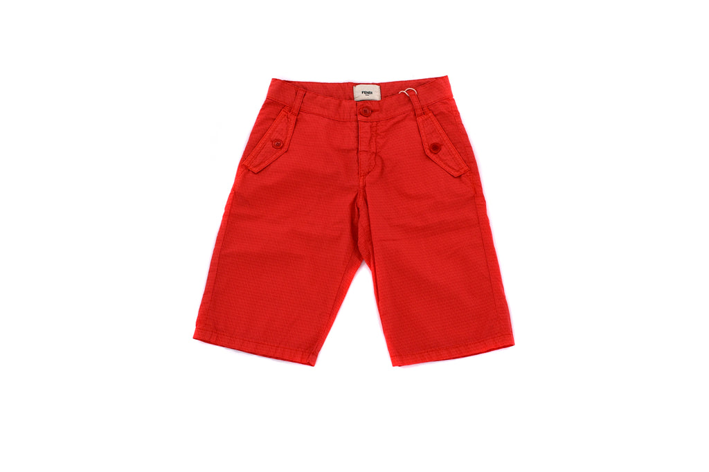 Fendi, Boys Shorts, 6 Years