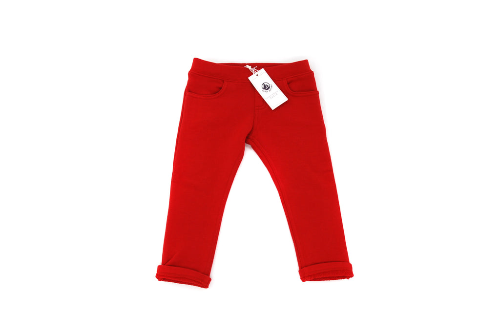 Petit Bateau, Baby Boys Trousers, 2 Years