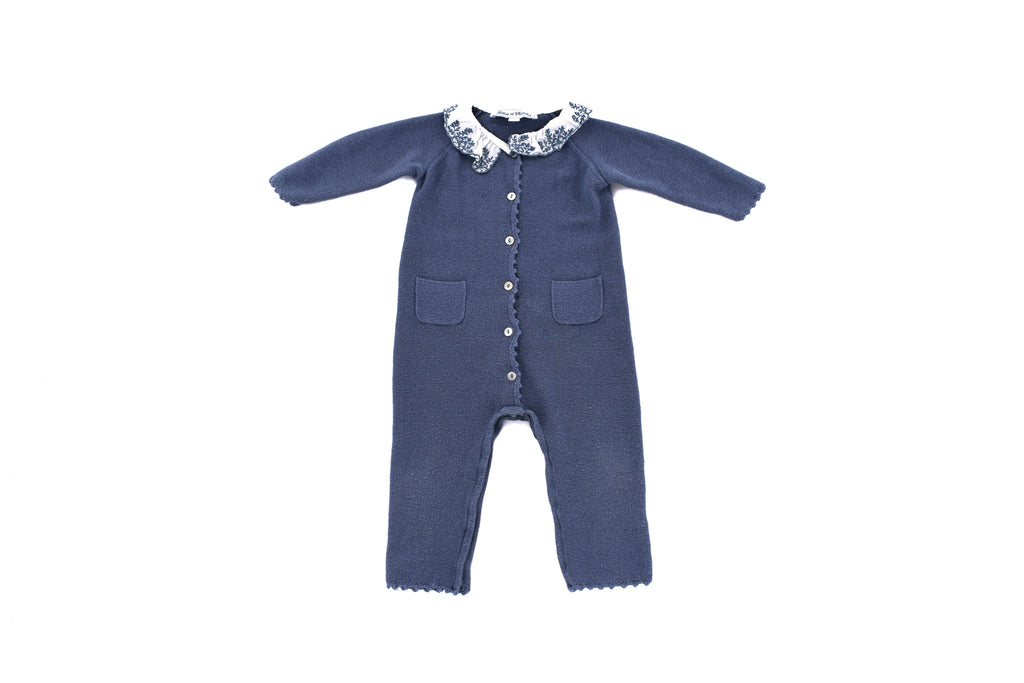 Tartine et Chocolat, Baby Girls All-In-One, 6-9 Months