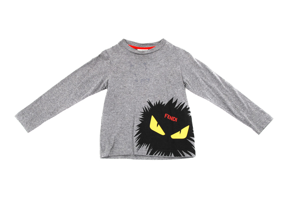 Fendi, Boys T-shirt, 6 Years