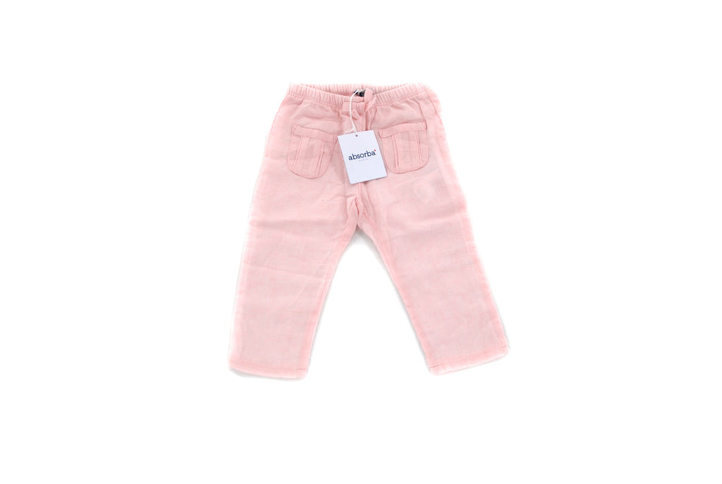 Absorba, Baby Girls Trousers, Multiple Sizes