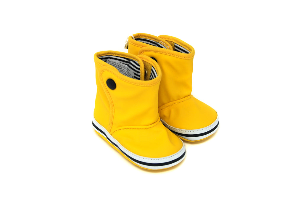 Petit Bateau, Baby Wellies, Size 17