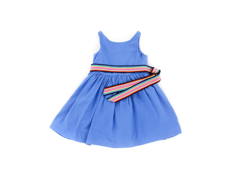 Polo Ralph Lauren, Girls Dress, 2 Years