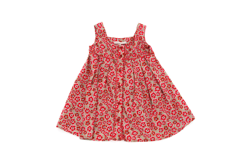 Jigsaw Junior, Girls Top, 4 Years