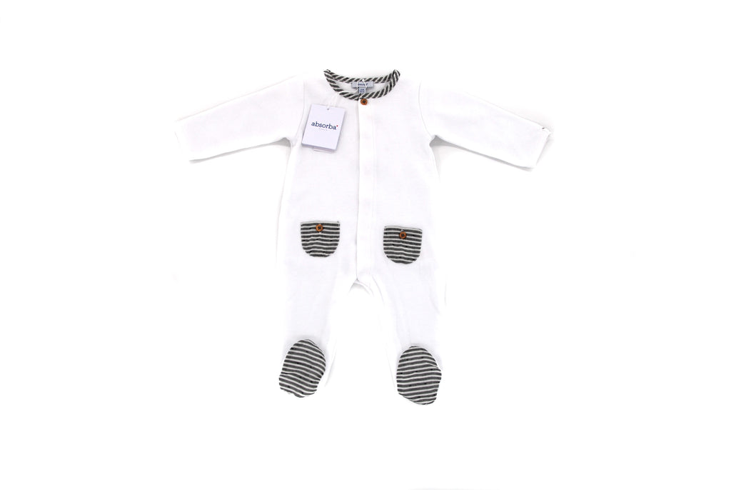Absorba, Baby Boys / Girls Babygrow, Multiple Sizes