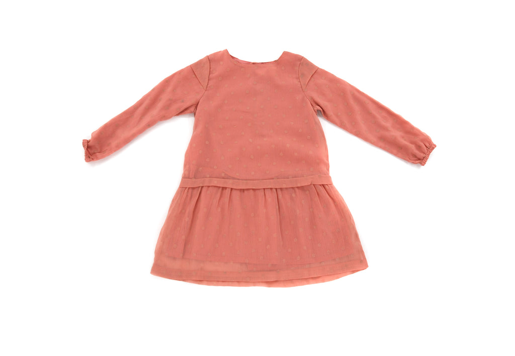 Mini A Ture, Girls Dress, 4 Years