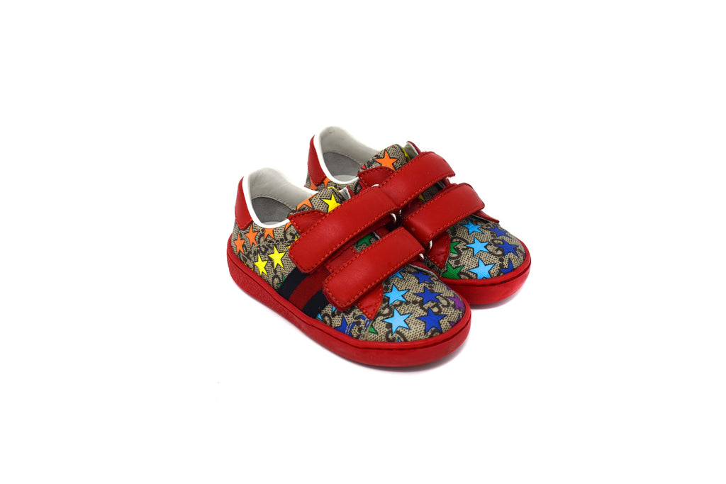 Gucci, Baby Boy / Girl Trainers, Size 21