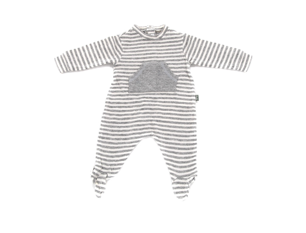 Il Gufo, Baby Boys All-In-One, 0-3 Months