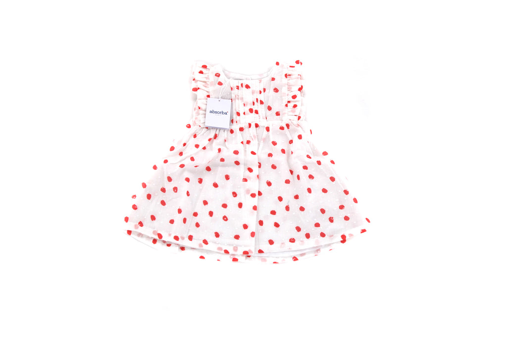 Absorba, Baby Girls Dress, Multiple Sizes