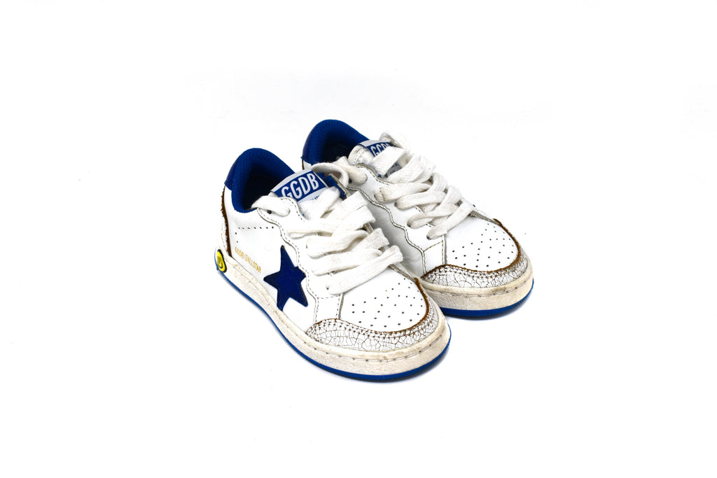 Golden Goose, Baby Boys Trainers, Size 21