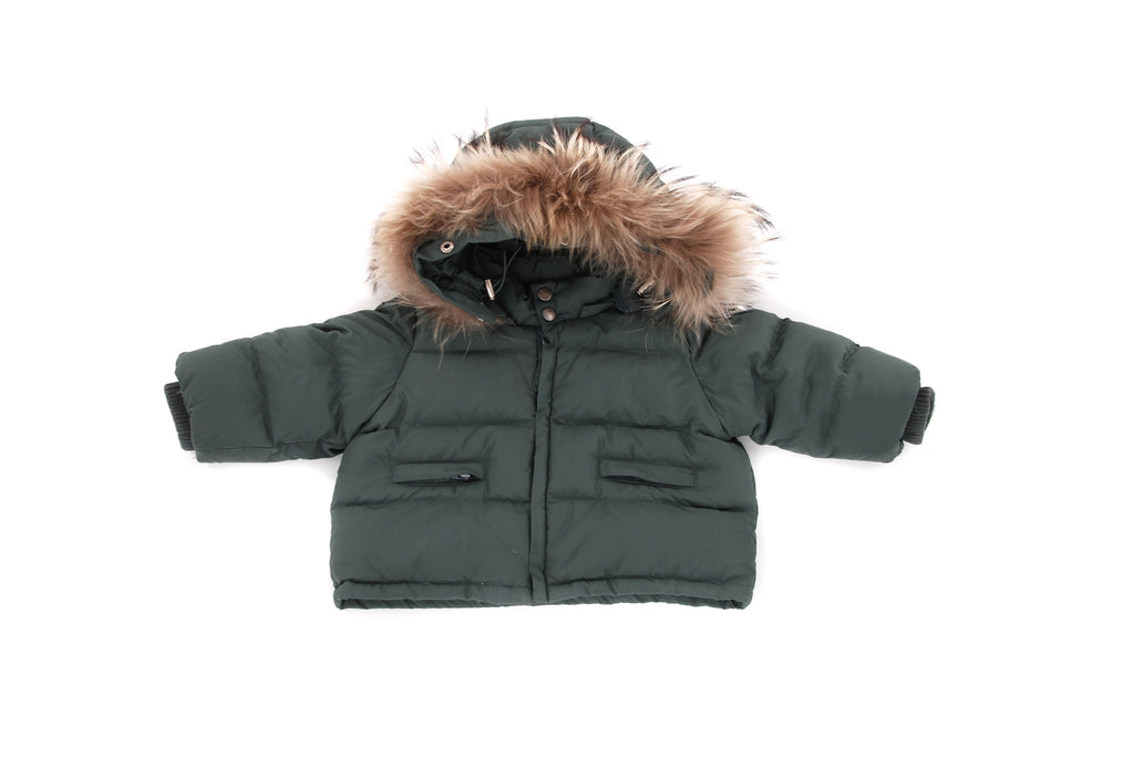 Bonpoint, Baby Boys Jacket, 3-6 Months