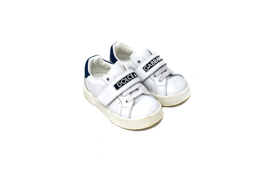 Dolce & Gabbana, Baby Boy / Girls Trainers, Size 22