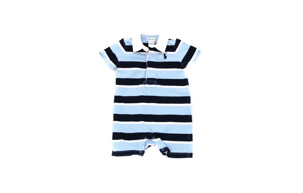Ralph Lauren, Baby Boys All In One, 3-6 Months
