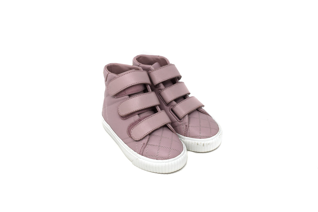 Burberry, Girls Trainers, Size 24