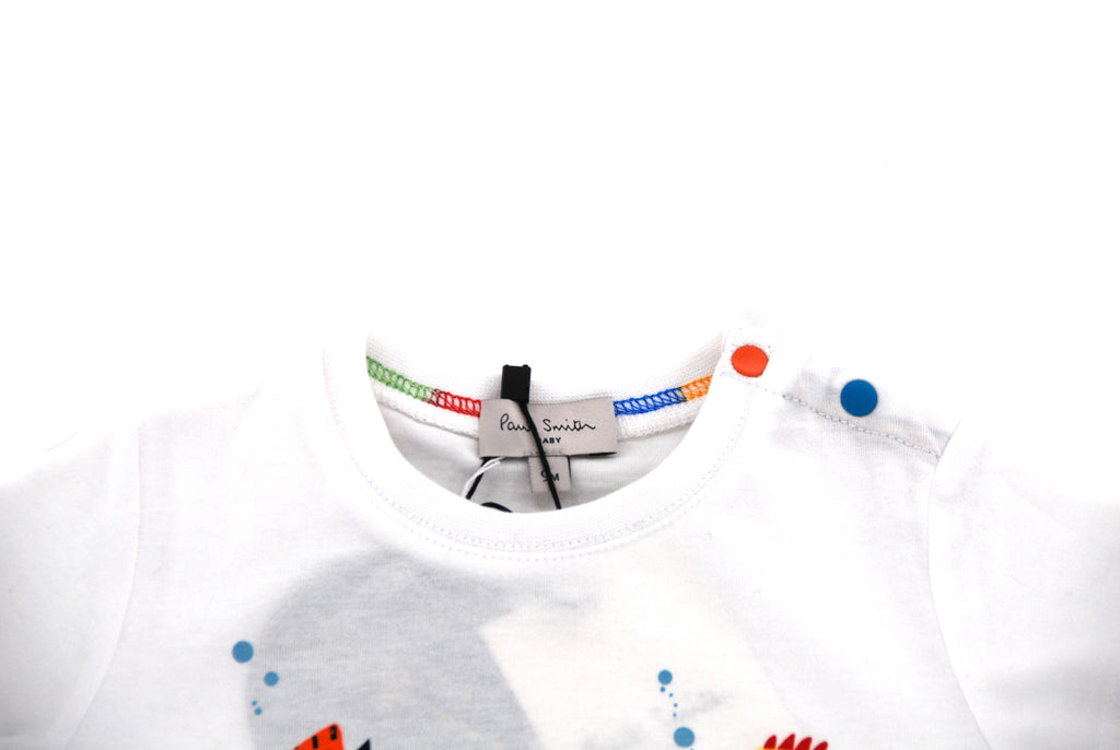 Paul Smith, Baby Boys Top, Multiple Sizes
