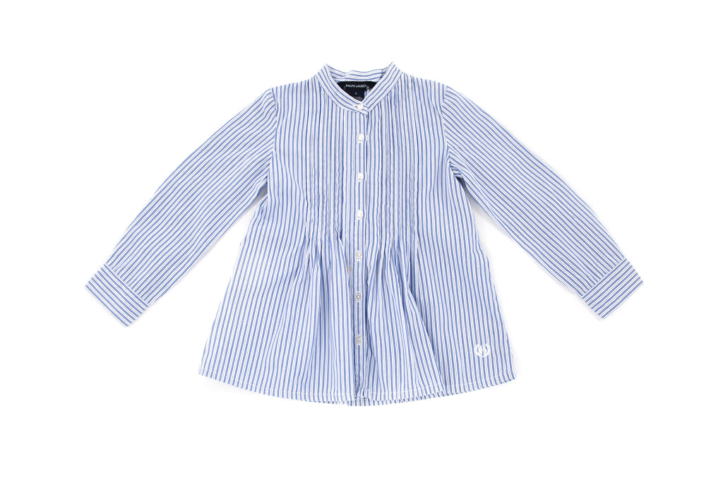 Ralph Lauren, Girls Shirt, 5 Years