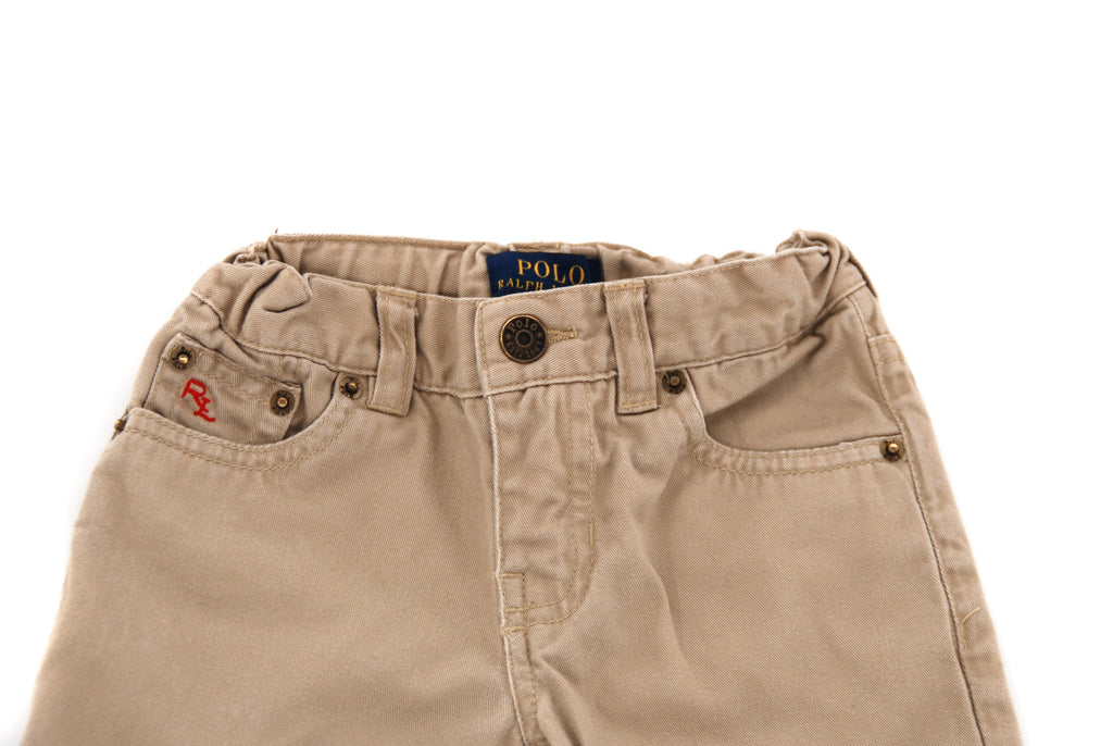 Ralph Lauren, Boys Trousers, 3 Years
