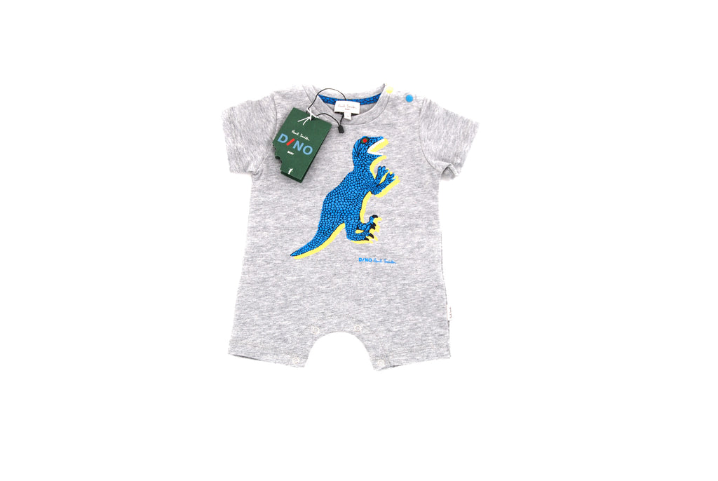 Paul Smith, Baby Boys Romper, Multiple Sizes