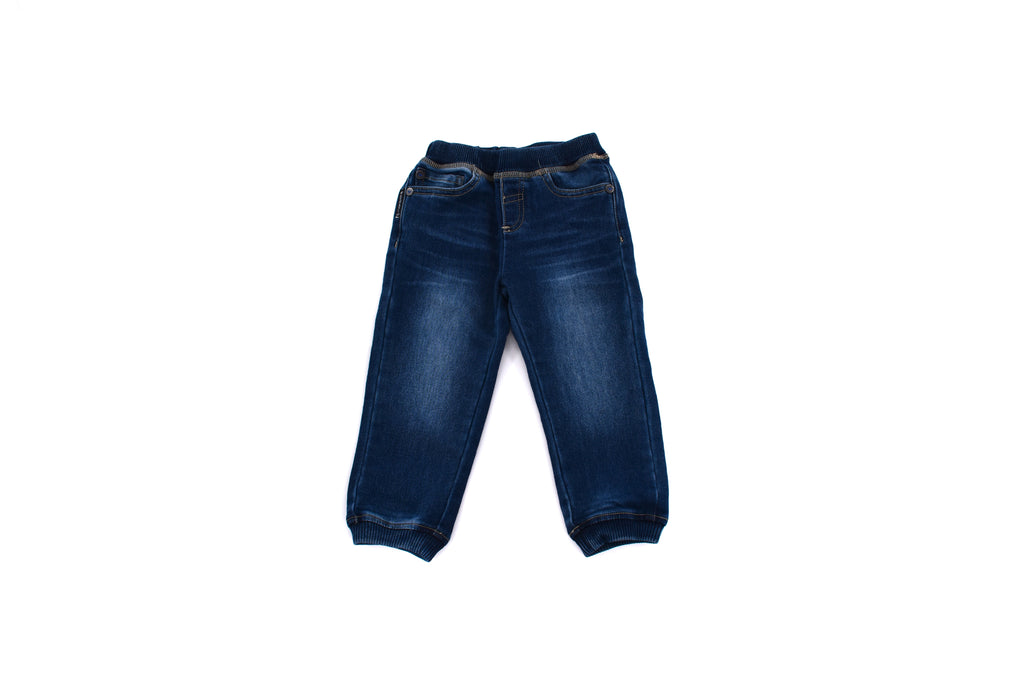 Armani, Baby Boys Jeans, 12-18 Months