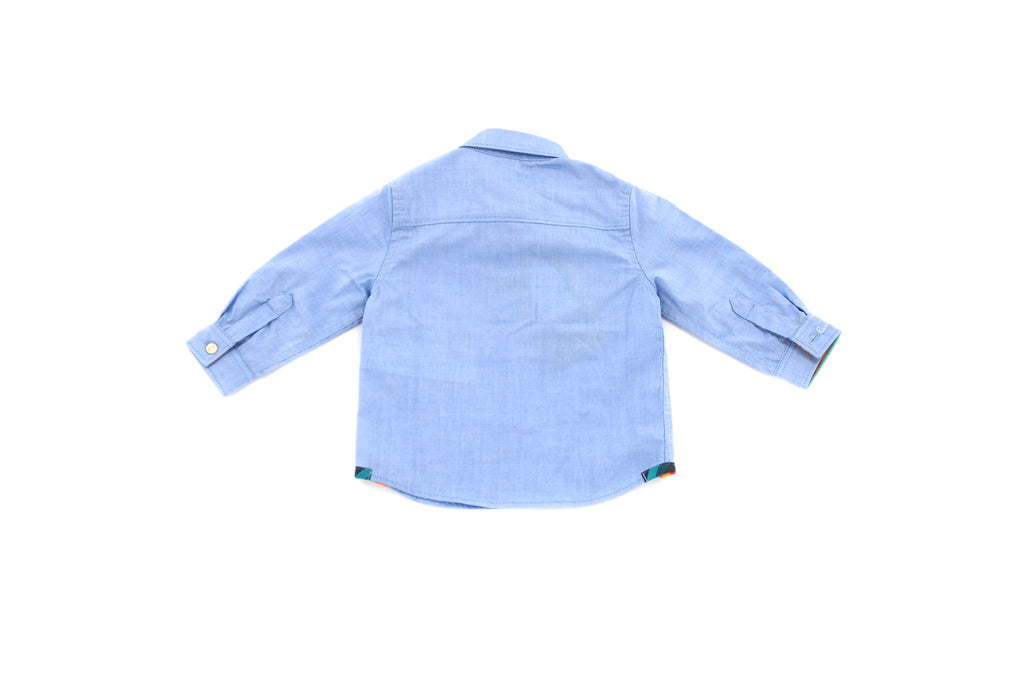 Paul Smith, Baby Boys Shirt, Multiple Sizes