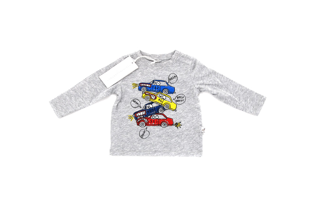 Stella McCartney, Baby Boys Top, Multiple Sizes