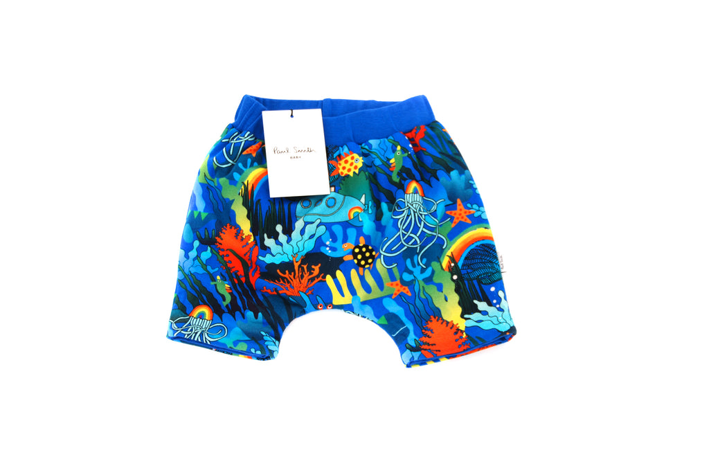 Paul Smith, Baby Boys Shorts, Multiple Sizes