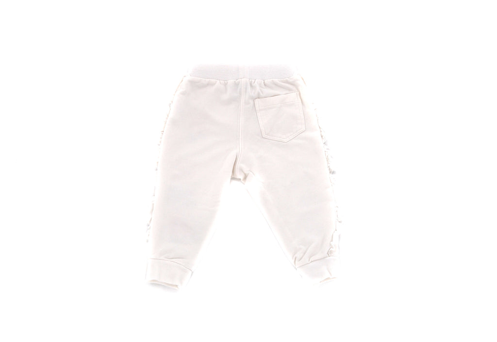 Monnalisa, Baby Girls Track suit bottoms, 6-9 Months