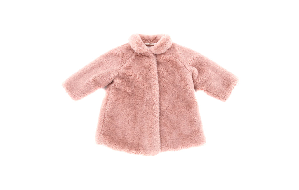 Il Gufo, Baby Girls Coat, 12-18 Months