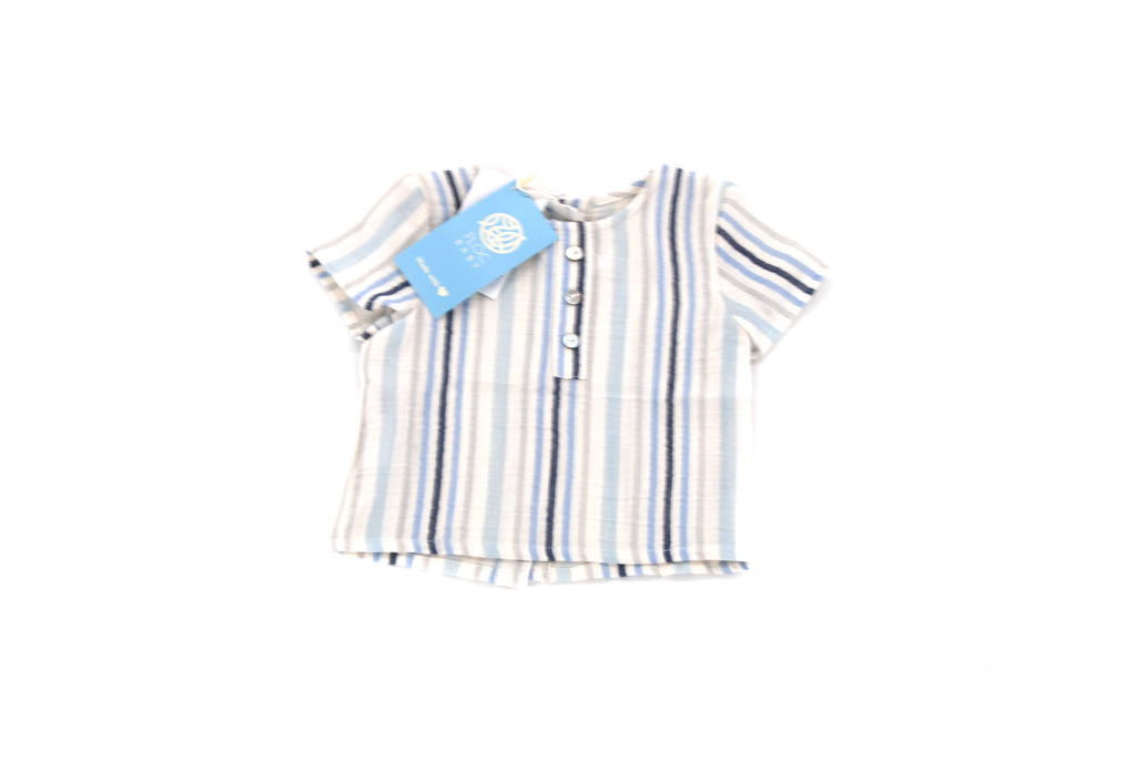 Floc Baby, Baby Boys Shirt & Short Set, Multiple Sizes