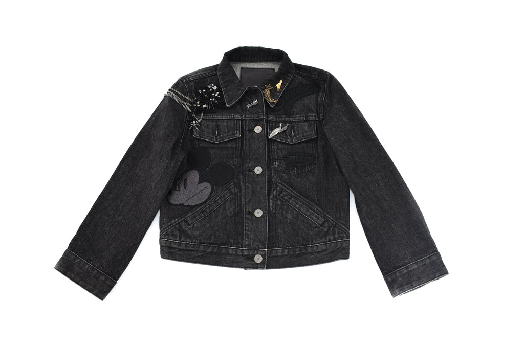 Little Marc Jacobs, Girls Jacket, 12 Years
