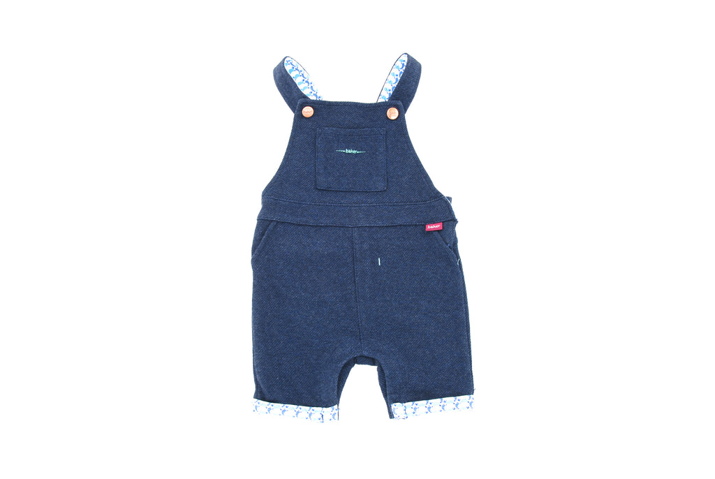 Baker by Ted Baker, Baby Boy Dungarees, 6-9 Months