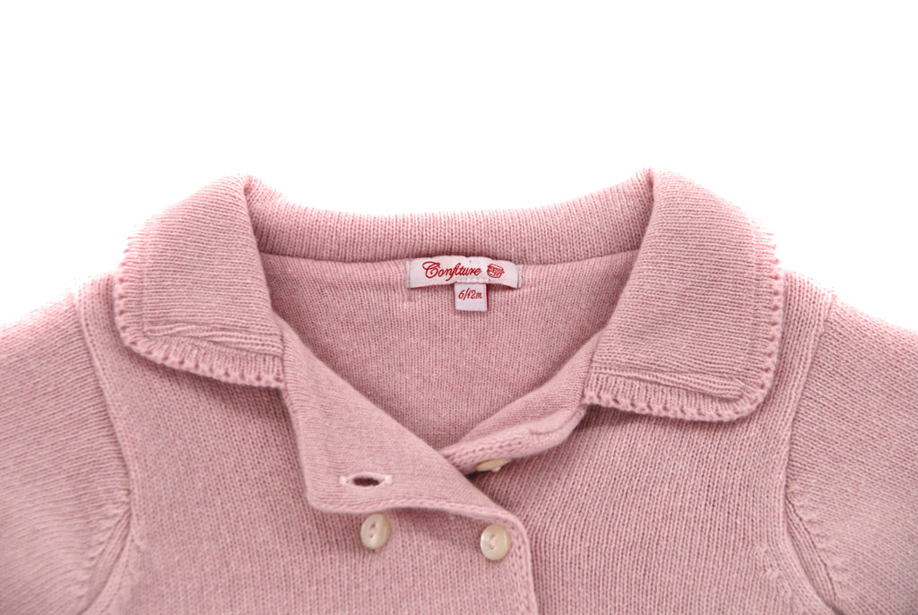 Confiture, Baby Girls Coat, 9-12 Months